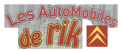 Les Automobiles de Rik